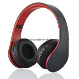 Cuffia bassa eccellente poco costosa di gioco di Bluetooth Wireles della cuffia di musica di alta qualità all'ingrosso con il Mic