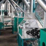 moinho de farinha do milho 30t/D em Uganda