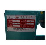 pressa di olio fredda della pressa della macchina dell'olio di semi 300kgs con la Gabbia-c lunga di compressione