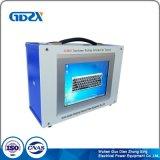 Transformador de controle de computador inteligente Testador de deformação do Enrolamento
