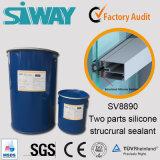 Het Chemische Dichtingsproduct van het Glas van Silicone twee Compoment Isolerende