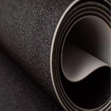 Belüftung-schwarze Tretmühle-Förderbänder