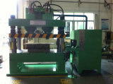 Paktat Ysk-400c cuatro columnas prensa hidráulica Máquina