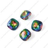 De in het groot Hoogste Imitatie van de Steen van het Kristal van de Kwaliteit Buitensporige K9 van Swarov voor de Juwelen die van Bergkristallen Levering maken