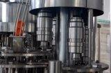 Machine de remplissage carbonatée mis en bouteille automatique de boissons