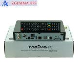 Самый лучший продавая приемник 4K UHD спутниковый с DVB-S2X Multistream Zgemma H7s