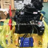 Nuevo motor diesel de Dcec Cummins de la máquina de la industria (4BTA3.9-C110)