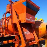 Zentraler Kleber-Mischmaschine des Sand-Jzm500