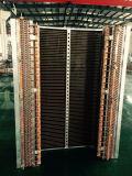 Nageoire Tubeheat radiateur en aluminium cuivre