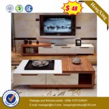 Tavolino da salotto di legno dei cassetti della mobilia 2 del salone (UL-MFC096)