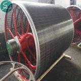 Roheisen-oder Edelstahl-Zylinder-Form für Papiermaschine