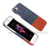 Caixa de couro do telefone móvel para o iPhone 6/7/8/X