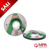 Смолаа хорошего цены феноловая для регулировать сплющенный абразивный диск