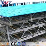 공장 직접 건축 Prefabricated 강철 구조물 건물