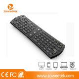 2.4G draadloos Toetsenbord//Laptop van het Toetsenbord van de Computer Toetsenbord/het Draadloze Toetsenbord van de Muis voor PC, Slimme TV, de Androïde Doos van TV (zw-51024)