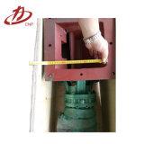 放電叉の回転式エアロック弁の送り装置の荷を下す第一次製品の輸送