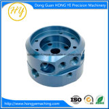 Алюминиевое штранге-прессовани изготовлением точности CNC подвергая механической обработке в Dong Guan, Китае