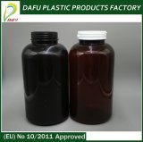 bottiglia farmaceutica di plastica dell'animale domestico 950ml con la protezione della parte superiore di vibrazione