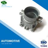 ISO/TS 16949 Accessoires de la pompe à huile du multiplicateur Die Casting