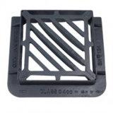 griglia & blocco per grafici duttili del burrone della maglia del ferro di 450X450X100 D400