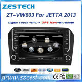 Wince A8 Chipest costruito in automobile DVD di GPS per il VW Jetta 2013