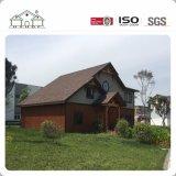 La construcción de prefabricados de estructura de acero de la luz de Casa Villa Home