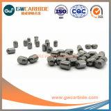 Yk05 Botão de Mineração de carboneto de tungstênio bits para o carvão e o Rock