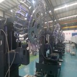 Perforazione di qualità superiore di CNC del Siemens-Sistema di Mt52D-21t e tornio di macinazione