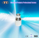 Qualitäts-maschinell bearbeitenaluminium-drehenteil-Präzisions-Aluminium-Halter