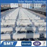 에 격자 떨어져 그리고 격자 태양 PV 위원회 에너지 전원 시스템 장비