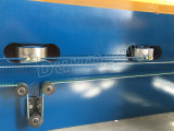 Piatto elettroidraulico dello strato di Psh servo/freno di piegamento di piastra metallica della pressa