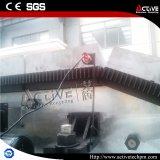 Teja de PVC de rollos de plástico/máquina extrusora Teja