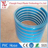 Venda a quente chineses reforçado flexíveis de PVC de água do tubo de borracha de aspiração