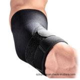 휴대용 경량 내오프렌 팔꿈치 버팀대 패드를 착용하고 포장하게 쉬운