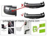 De multifunctionele Reeks van het Hulpmiddel van Repairng van de Bumper van de Machine van het Lassen van de Bumper Auto