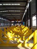 鋼鉄生産ラインのためのガントリー溶接装置