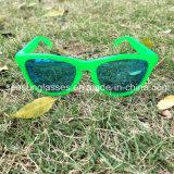 Lunettes de soleil neuves de mode de modèle pour Madame sport en plein air