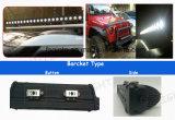 Offroad LEIDENE CREE 12/24V Lichte Staaf van de Auto voor Jeep, Doorwaadbare plaats, Auto (GT3300-120W)