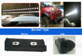Barra ligera LED del coche campo a través del CREE 12/24V para el jeep, Ford, coche (GT3300-120W)