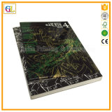 La mejor impresora del libro de bolsillo en China (OEM-GL023)
