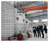 15000L広州Jinzongの機械装置重合リアクター
