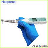 무선 코드가 없는 치과 내향 처리 장비 Endodontic 모터 Hesperus