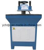 De hydraulische Scherpe Machine van EVA van de Pers van Clicker van het Wapen van de Schommeling