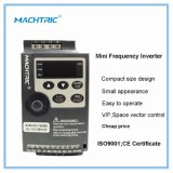 220V~440V frequentie Inverter Enige Fase & Omschakelaar de In drie stadia van de Frequentie