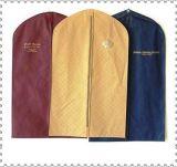 ジッパーの近いユニフォームの非編まれた衣装袋カバー