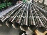 pipe de l'acier inoxydable 304 321 316L et tubes soudés par tube