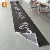 Bandiera rivestita della maglia del vinile del PVC di vendita calda per la pubblicità (TJ-XZ-031)