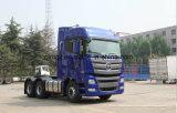 Carro/motor del alimentador de Foton Gtl 6X4 con Cummins Engine