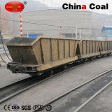 Série Mdc mineração subterrânea de minério de descarga inferior do carro