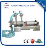 2 têtes à haute vitesse de 1 gallon Machine de remplissage de l'eau (GFA)